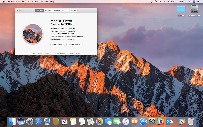 MacOS Sierra Running Slow? Learn how to Speed Up MacOS Sierra